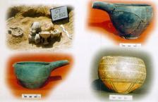 آثار باستانی شهرستان نظرآباد
