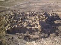 Kuh_Khajeh_Rostam_Castle.jpg (149841 bytes)