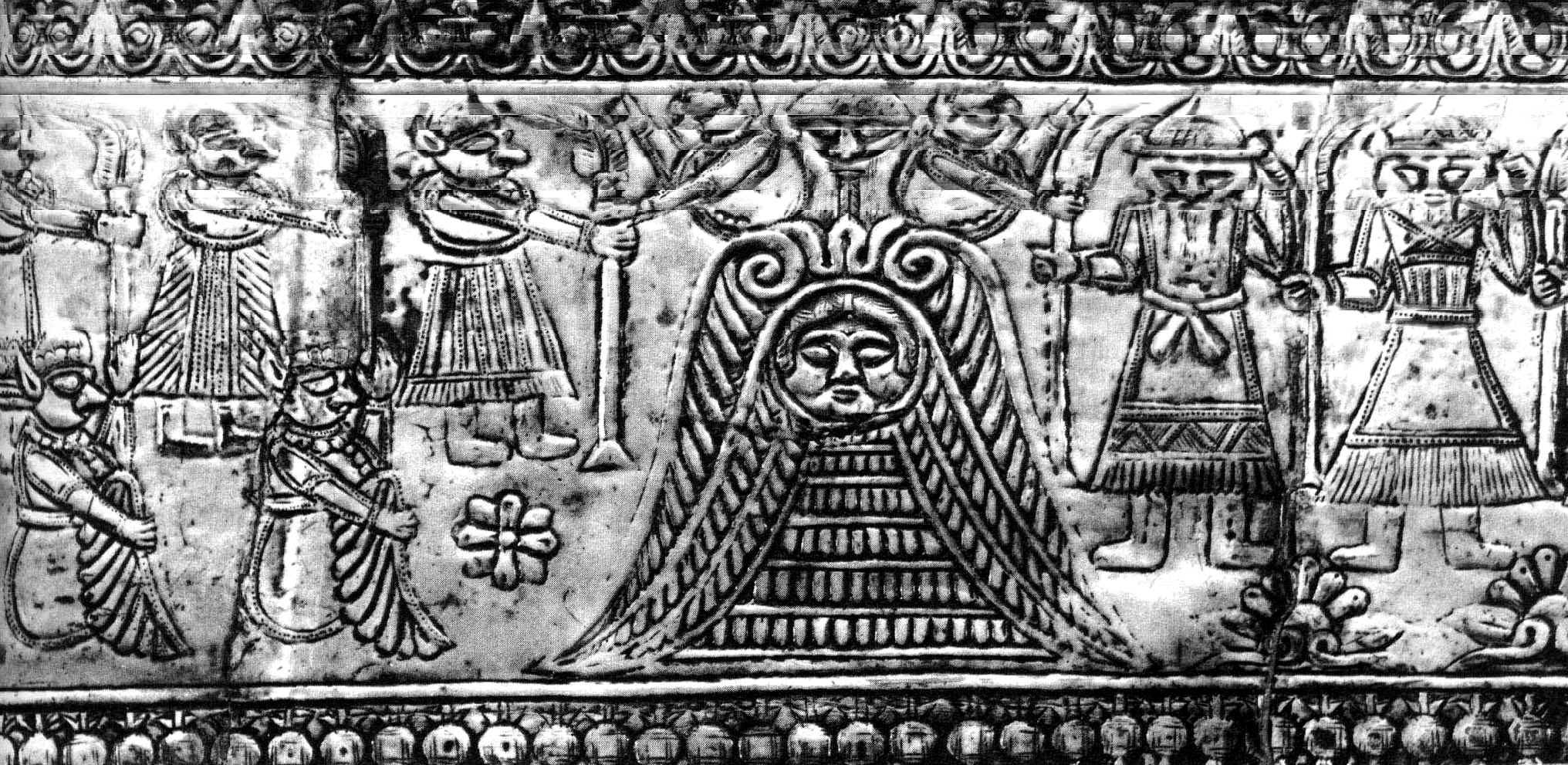 ahriman zoroastrianism